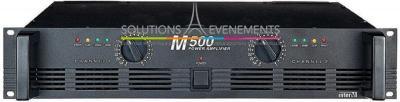 Inter-M - M500