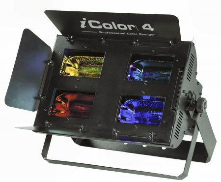 Jb systems - Icolor4