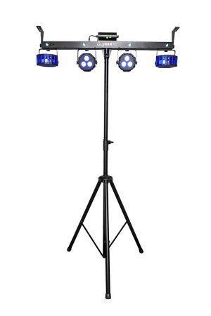 Jeux de lumière - Chauvet - GigBar 2