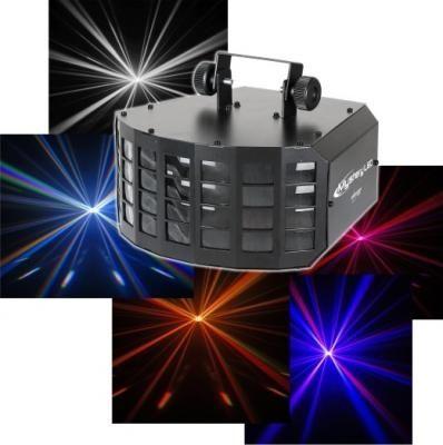 Jeux de lumière -Jb Systems-Mystery LED