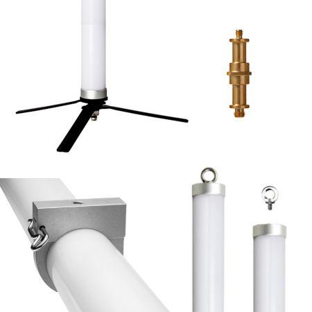 Kit 8 tubes Astera - AX1
