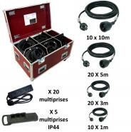 KIT CABLAGE PC 16 XL