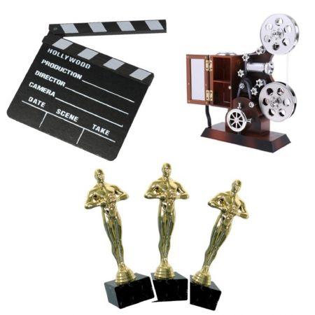 Kit décoration cinéma