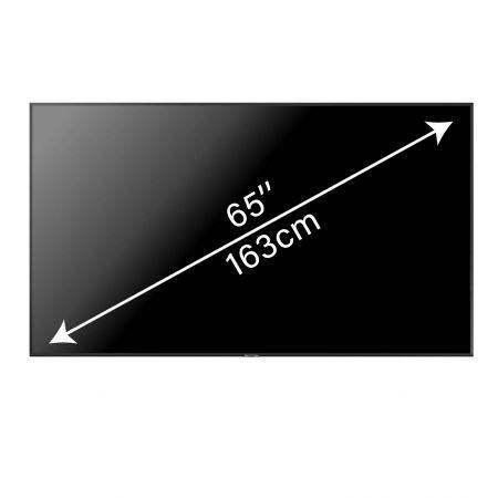 Kit écran plat 65 pouces sur pied