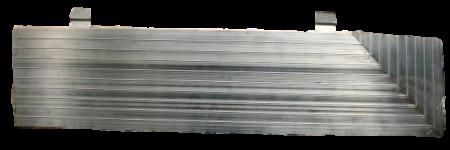 Kit parquet piste de danse - 21m2-50 pax