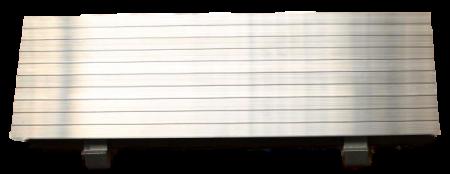 Kit parquet piste de danse - 53m2-130 pax