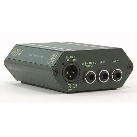LA  Audio - D12