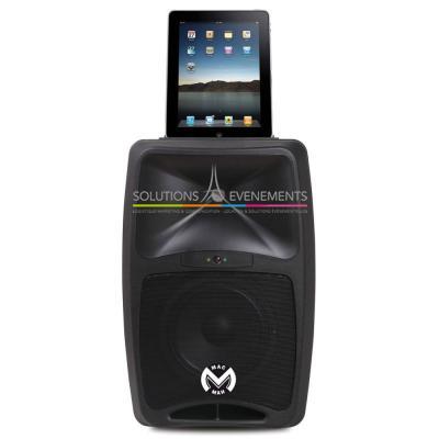 Mac Mah - Express V3 (enceinte sans fil)
