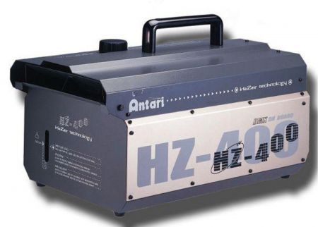 Machine à brouillard - Antari - HZ400