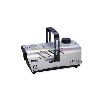 Machine à fumée - Antari - F80