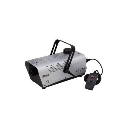 Machine à fumée - Antari F80z