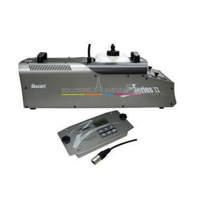 Machine à fumée - Antari - Z3000