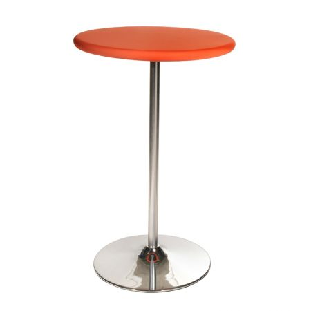 Mange-debout Modulo orange