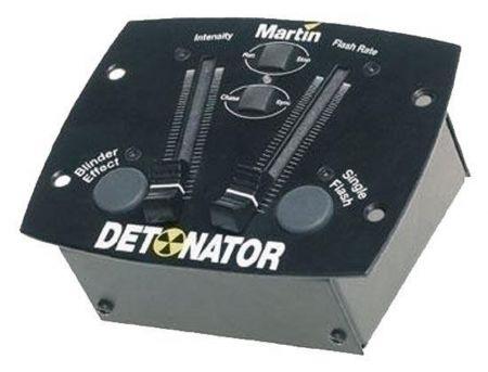 Martin - Detonator