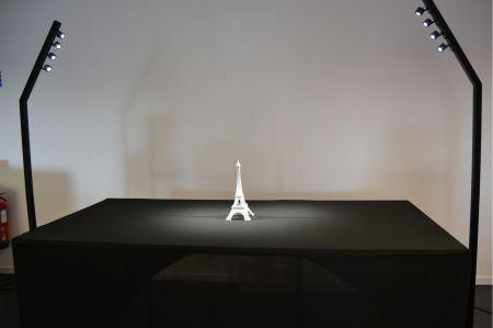 Mat d'éclairage LED buffet- Innled Tecnopar 2