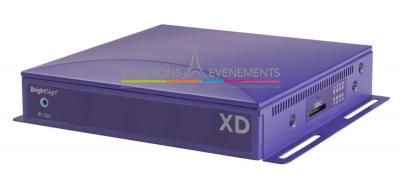 Media player Brightsign - XD230