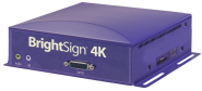 Media player pro Brightsign 4K242