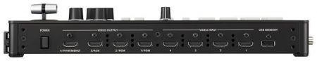 Melangeur vidéo HDMI Roland XS-1HD