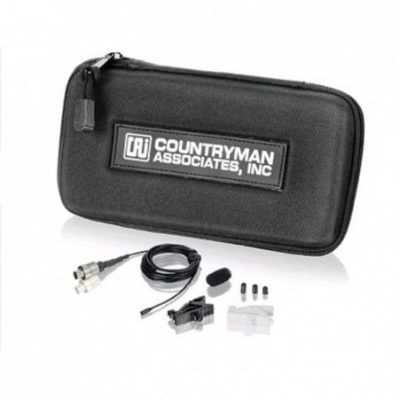Micro Cravate Countryman Shure