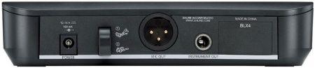 Micro SM58/BLX 24 sans fil Shure