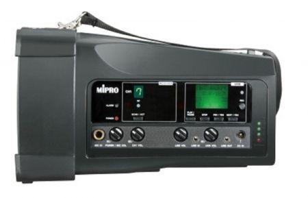 Mipro - MA 100 SB (enceinte sans fil)