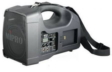 Mipro - MA 202B (enceinte portative sans fil)