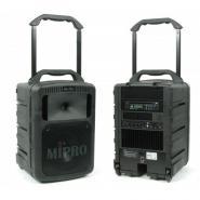 Mipro - MA 708 (enceinte sans fil)