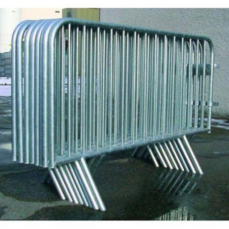 Pack 20 barrieres de sécurité Vauban