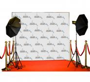 Pack Espace Photocall