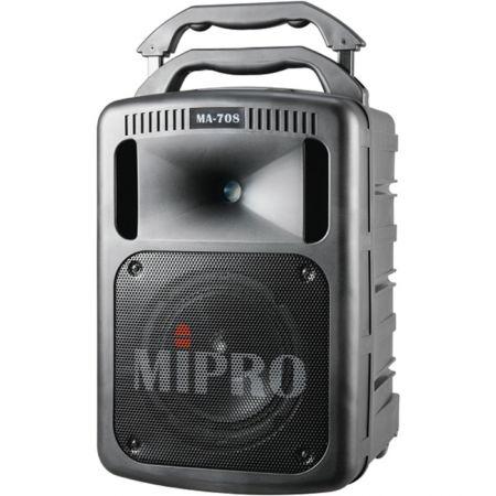 Pack Mipro sans fil - MA 708 / Micro Casque MU23D