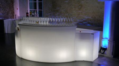 Pack promo - Slide Break Bar & Ice Bar