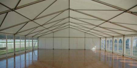 Parquet M2 pour Tente de reception