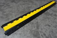 Passage de câble 90x25cm 2 canaux