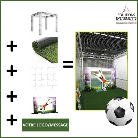 Penalty Challenge - Tir au but - EURO2021