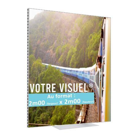 Photocall Premium 2m00 x 2m00
