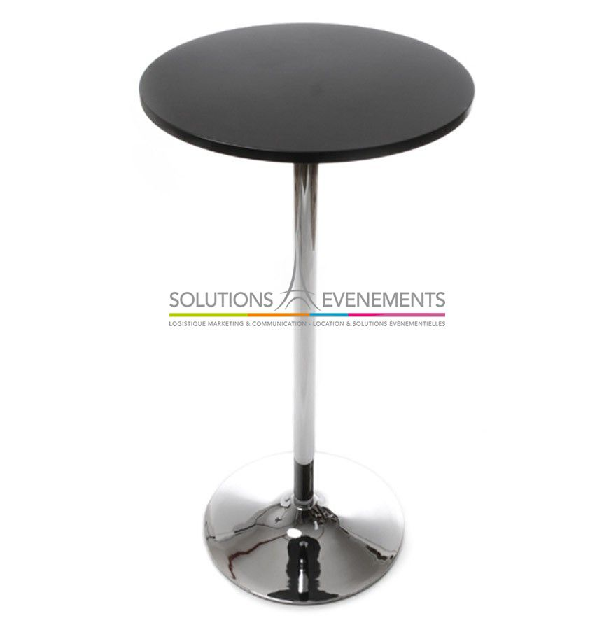Location table haute mange debout for Table mange debout