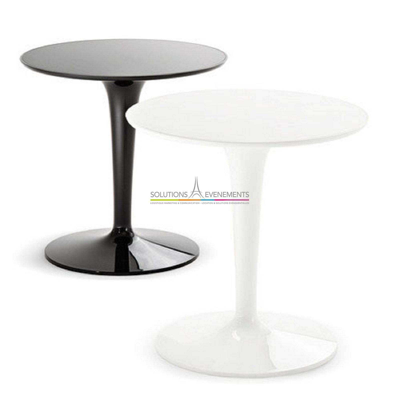 Location table basse tip top kartell paris for Table basse kartell