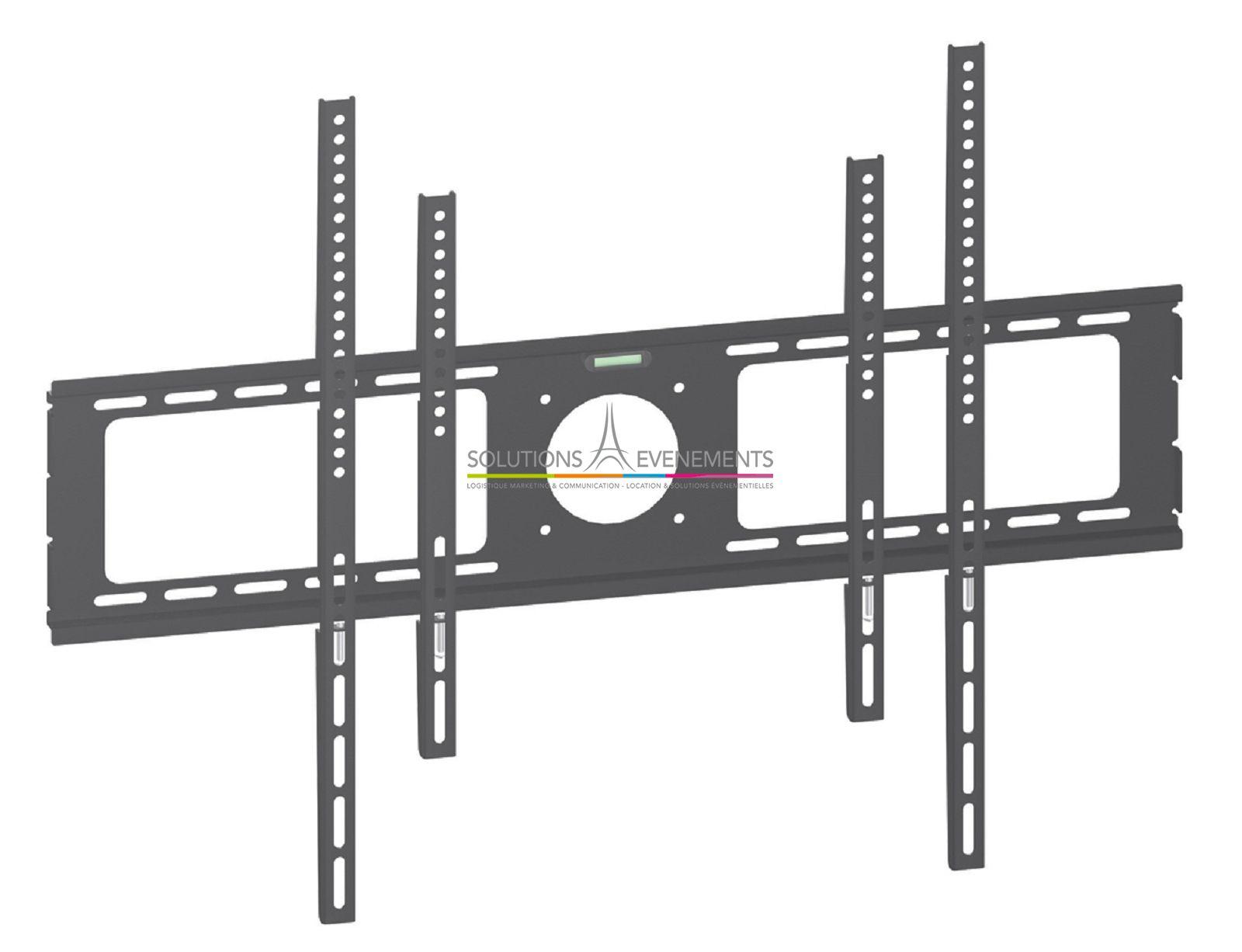 location de support ecran plat. Black Bedroom Furniture Sets. Home Design Ideas