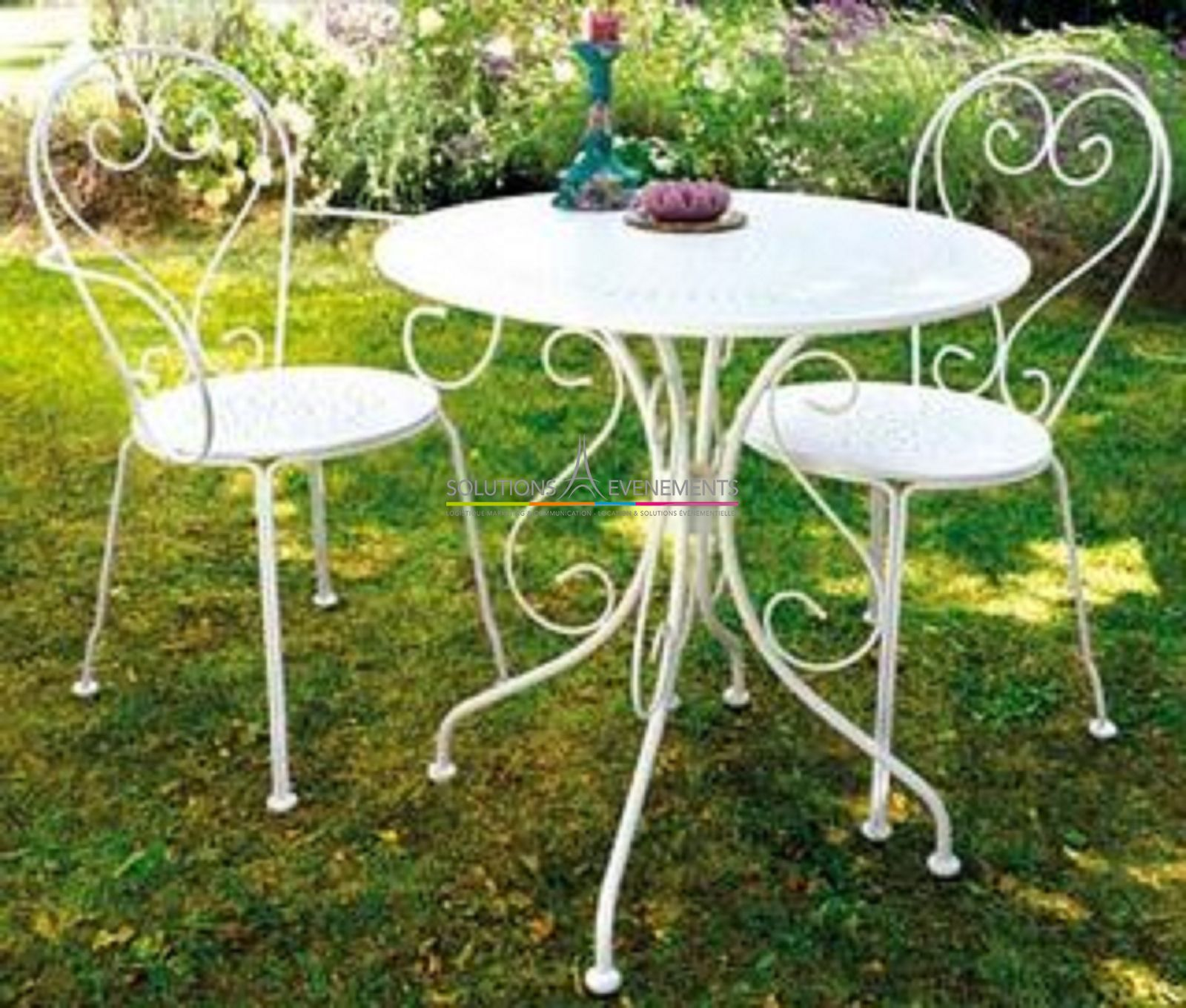 Castorama table jardin en fer amiens maison design for Chaise de jardin castorama