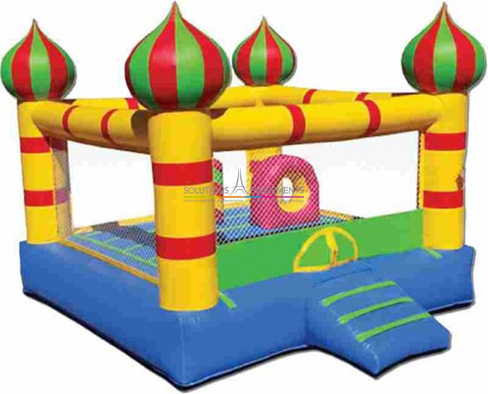 location chateau gonflable paris enfant structure jeux exterieur animation. Black Bedroom Furniture Sets. Home Design Ideas