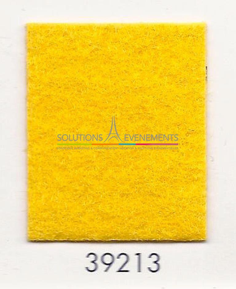 Vente moquette jaune events exposition for Moquette jaune moutarde