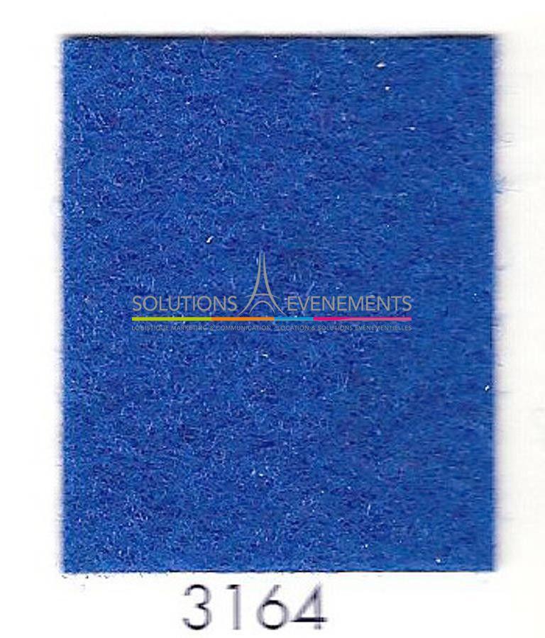 Vente moquette bleue events exposition for Moquette exposition