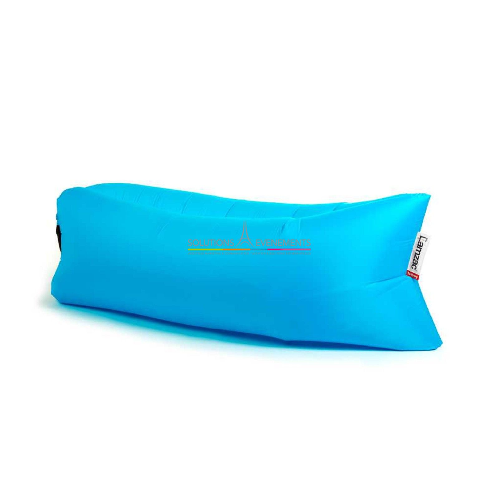 location pouf gonflable lamzac hangout fatboy. Black Bedroom Furniture Sets. Home Design Ideas