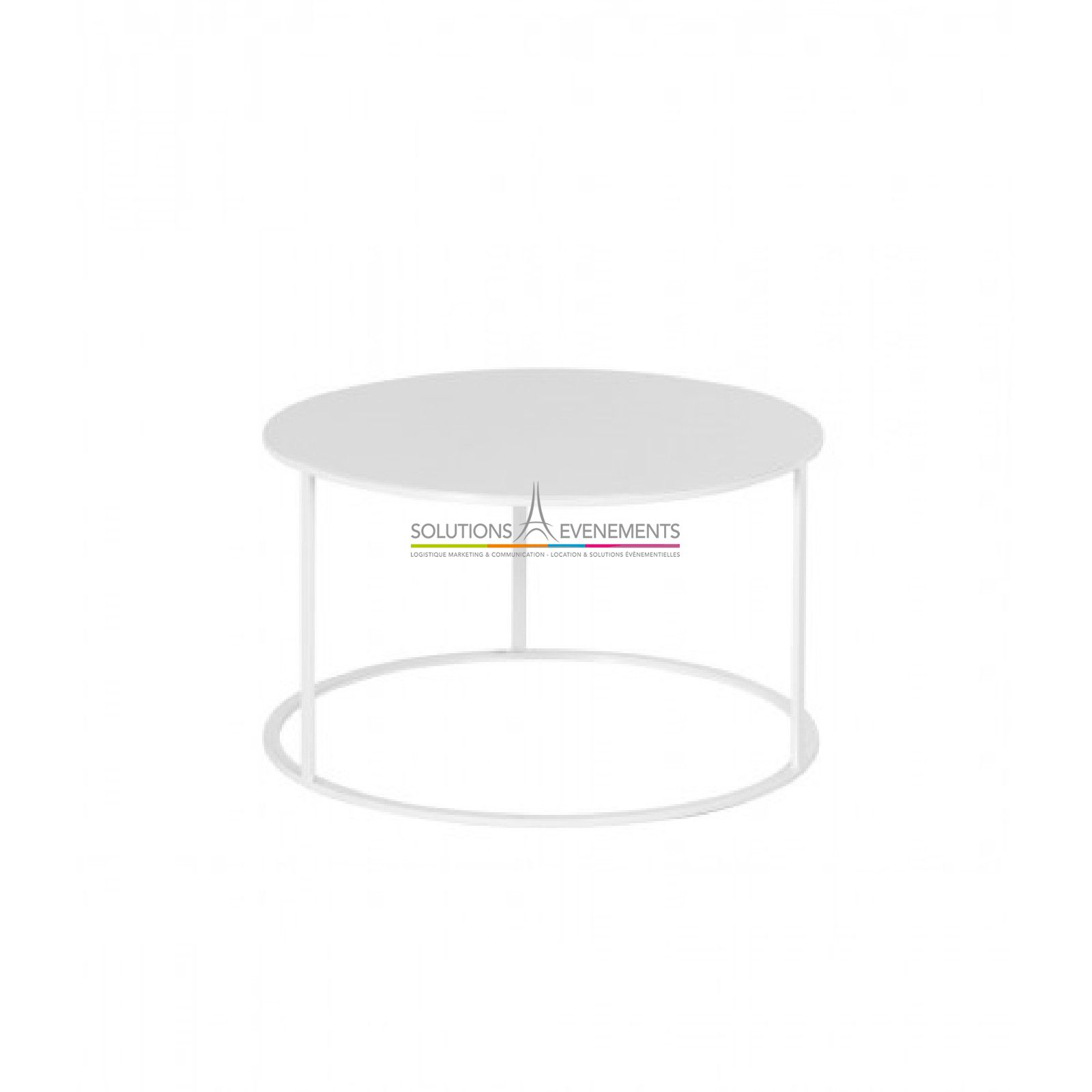 Location Table Basse Mobiler Design Pour Evenement