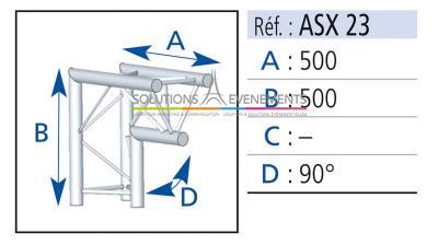 ASD - SX 290 Angle 2D