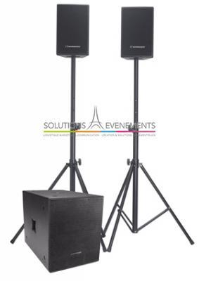 Audiophony - Octave