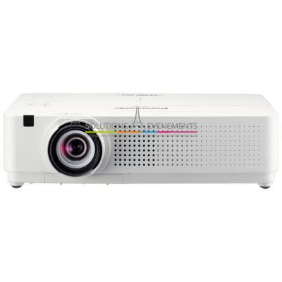 Vidéoprojecteur - Panasonic PT-VX41E 4 000 lumens