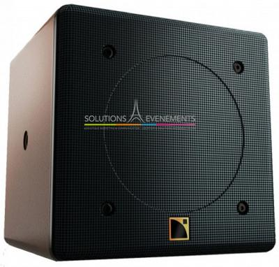 L'acoustics - 5XT