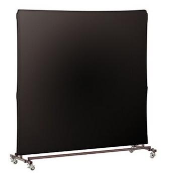 location cloison noir roulante. Black Bedroom Furniture Sets. Home Design Ideas