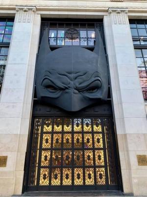 Événement Batman !